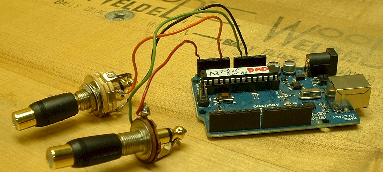 Motorcycle Ignition Coil Info Still Stumped Time To Test The Circuit Sampling Of Arduino When A Charge Cycle Would Begin On Tp1 Pull Low Input A5 Had Pullup Function Enabled